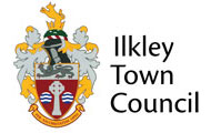 Ilkley Town Council logo