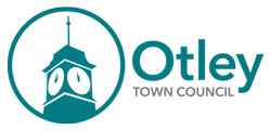 Otley Town Council logo